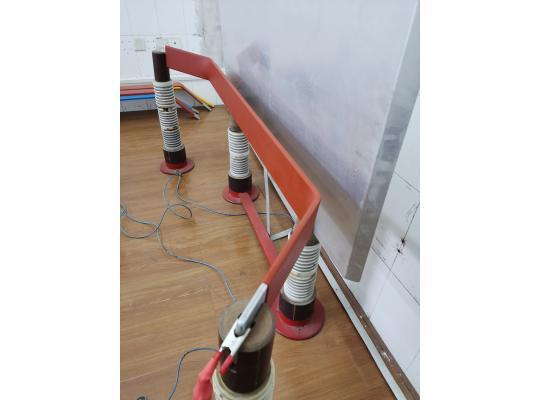 工频耐压测试